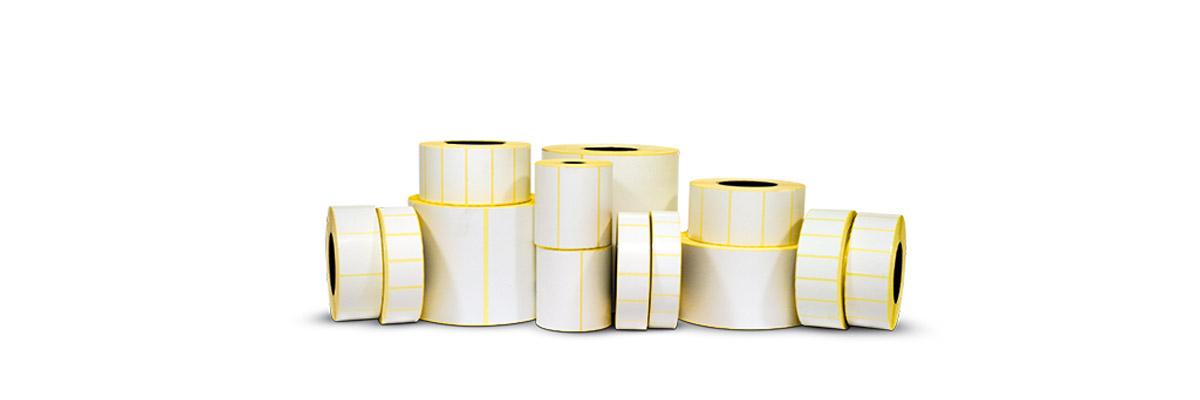 Rotoli termici e rotoli etichette