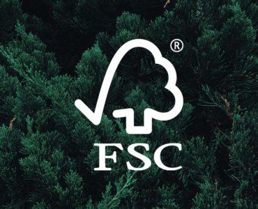 L'azienda è in possesso della certificazione FSC®